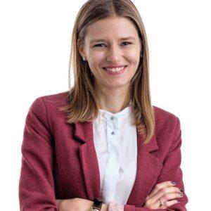 mgr Karolina Dobrowolska